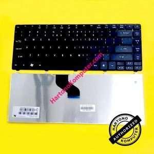 Keyboard Acer 4736-0
