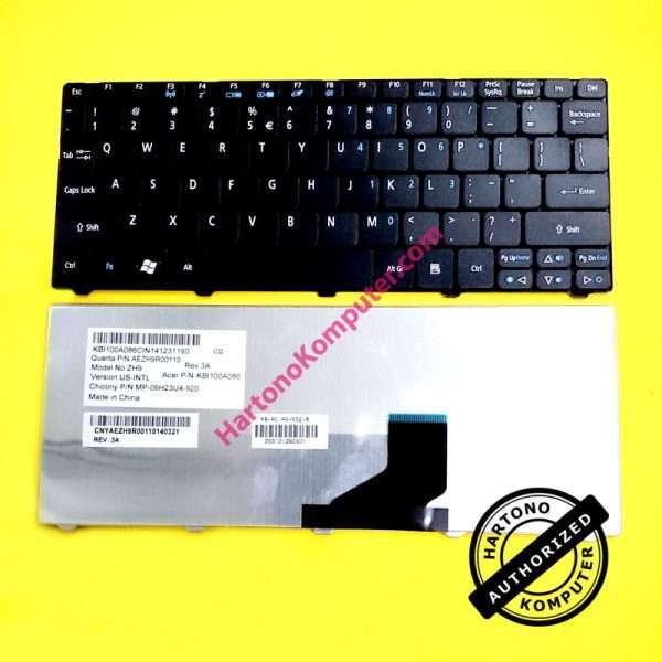 Keyboard Acer 532H D255-0