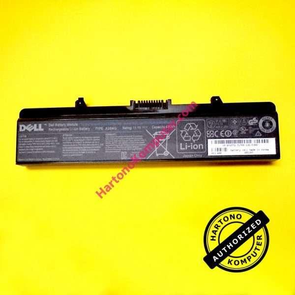 Baterai Dell 1525 1526 1545 X284G-0