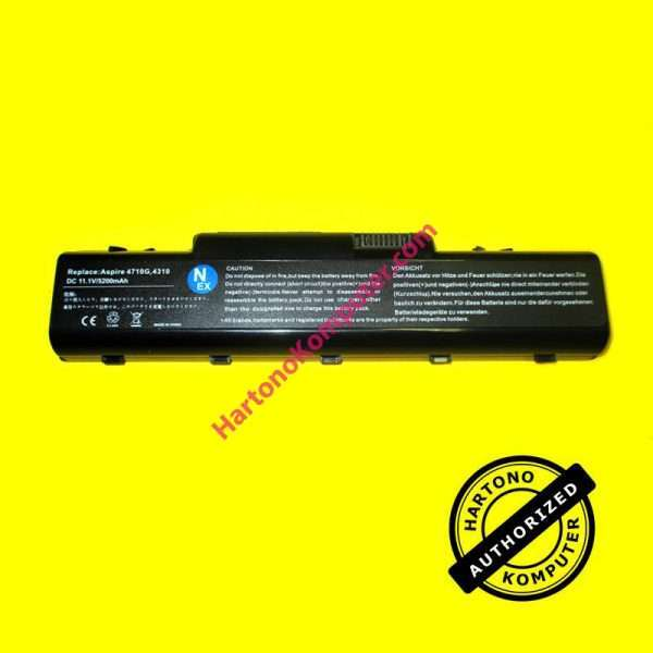 Baterai Acer 4710 4520 4720 4310 OEM-0