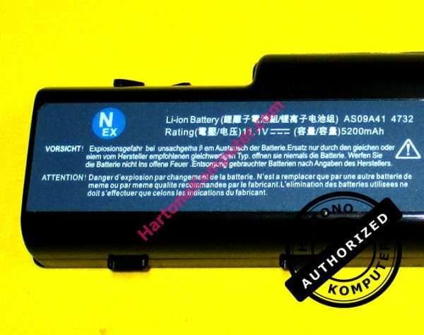 Baterai Acer 4732 4520 4530 4540 4720 4730 OEM-226
