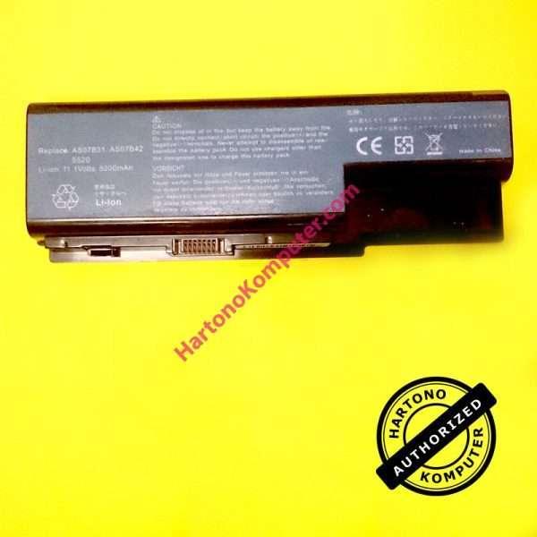 Baterai Acer AS07B31-0