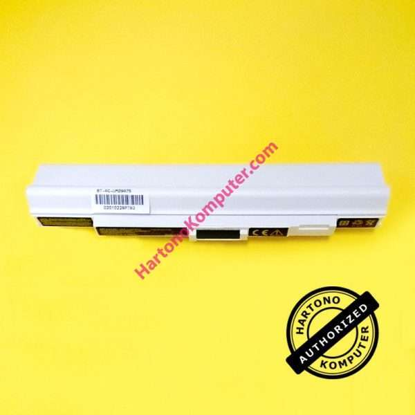 Baterai Acer AO751 ZA3 ZG8-0
