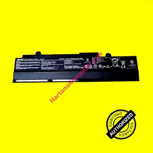 Baterai Asus 1015 1215 ORI-0