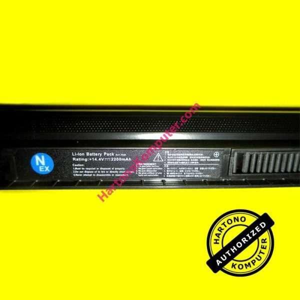 Baterai Asus A46 K56 OEM-279
