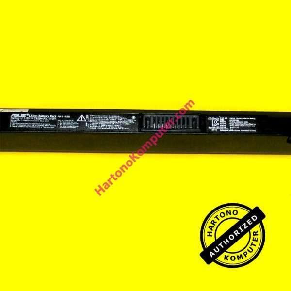 Baterai Asus A46 K56 ORI-141