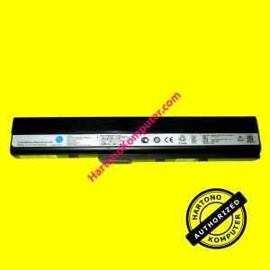 Baterai Asus K42 K52 OEM-0