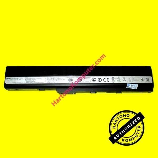 Baterai Asus K42 K52 ORI-0