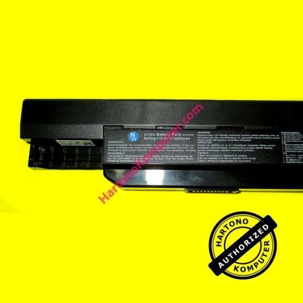 Baterai Asus K43 K53 OEM-260