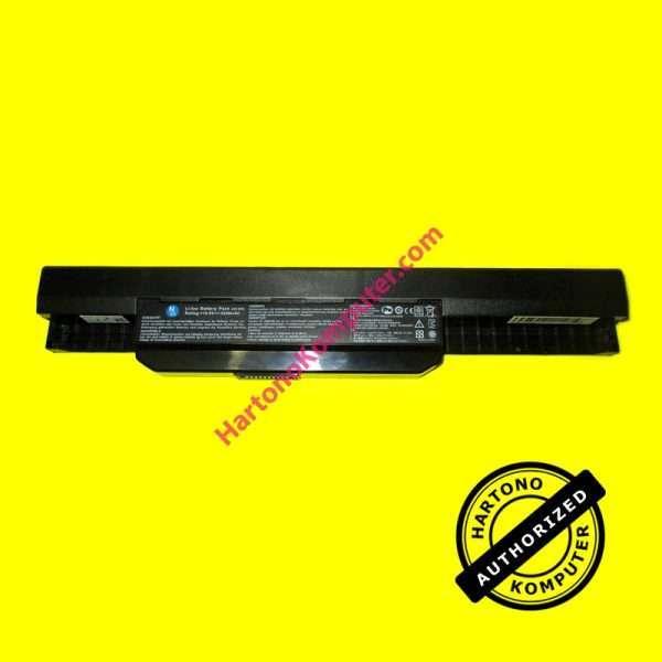 Baterai Asus K43 K53 OEM-0