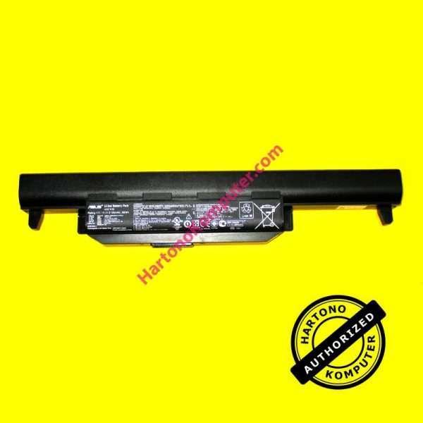 Baterai Asus X45 K55 ORI-0