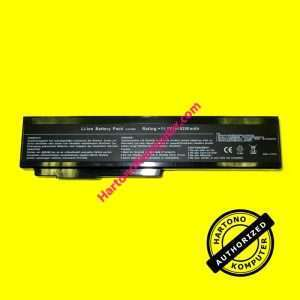 Baterai Asus N43 M50 OEM-0