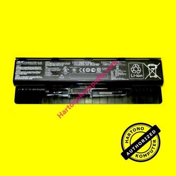 Baterai Asus N46 N56 N76 ORI-0