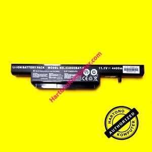 Baterai Axioo RNW C4500 OEM-0