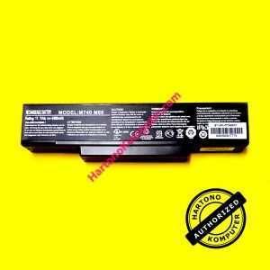 Baterai Axioo MNC M740 OEM-0