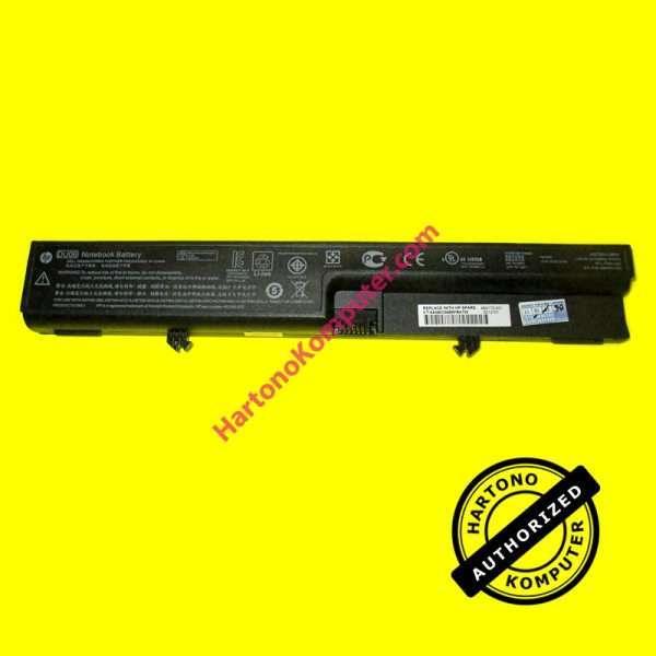 Baterai Compaq 510 ORI-0