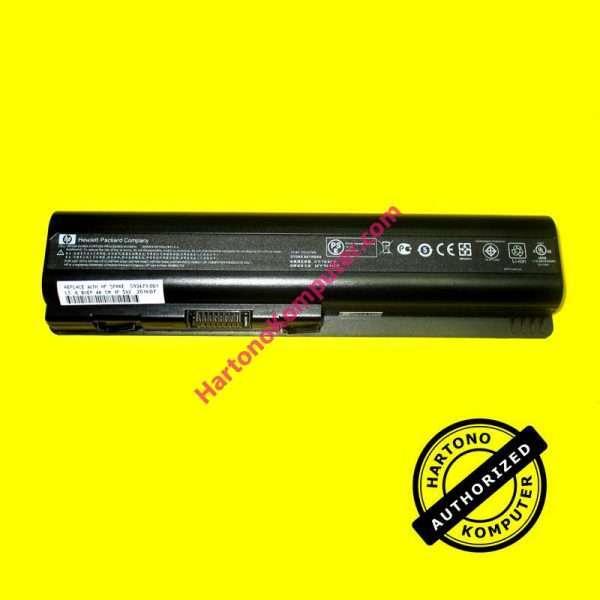 Baterai HP Compaq CQ40 ORI-0
