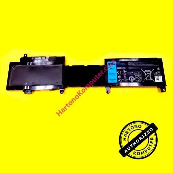 Baterai Dell 14z 5423 / 15z 5523 ORI-0