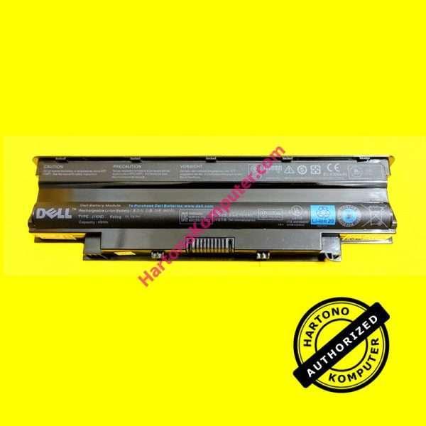 Baterai Dell N4010 N3010 ORI-0