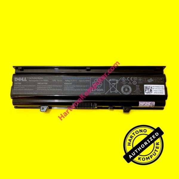 Baterai Dell N4020 N4030-0