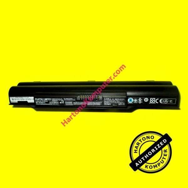 Baterai Fujitsu LH530 ORI-0