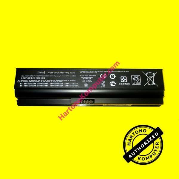 Baterai HP ProBook 5220M OEM-0