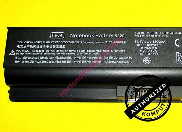 Baterai HP ProBook 5220M OEM-220