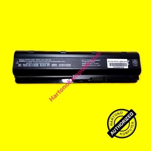 Baterai Compaq CQ42 OEM-0