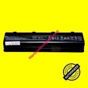 Baterai Compaq CQ42 ORI-0