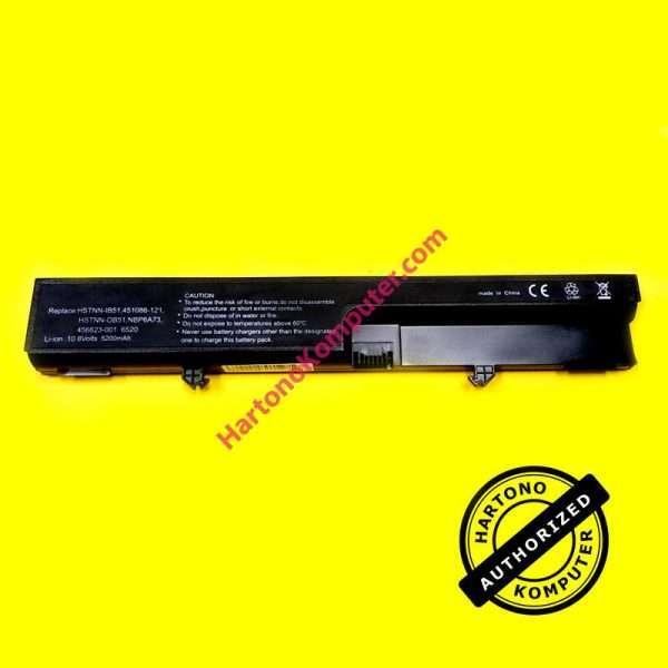 Baterai Compaq 510 OEM-0