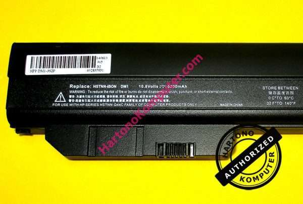 Baterai HP Pavilion DM1 DM2-222