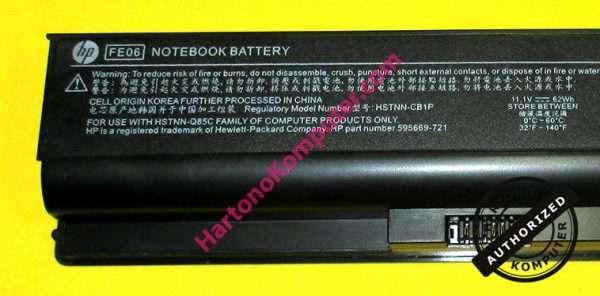 Baterai HP ProBook 5220M ORI-212