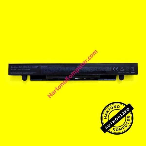 Baterai Asus X450 X550 OEM-0