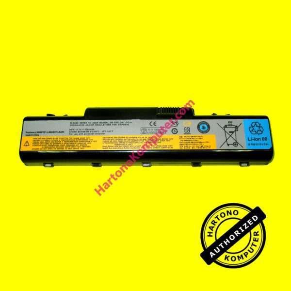 Baterai Lenovo B450-0