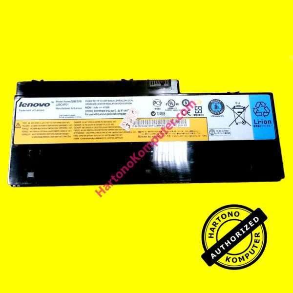 Baterai Lenovo IdeaPad U350-0