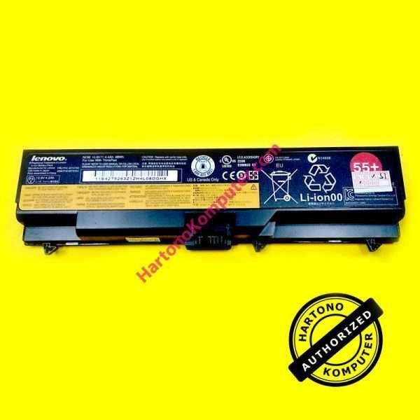 Baterai Lenovo Thinkpad T430 SL410-0