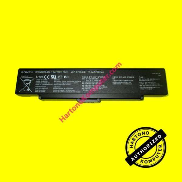 Baterai Sony BPS9 ORI-0