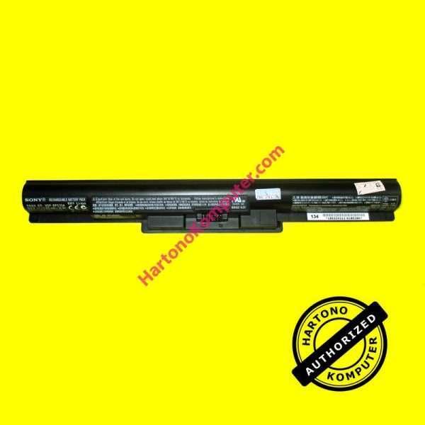Baterai Sony BPS35 Original-0