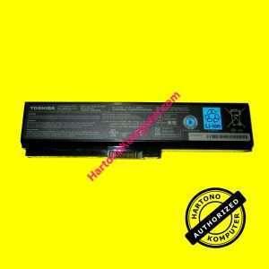 Baterai Toshiba PA3817 ORI-0