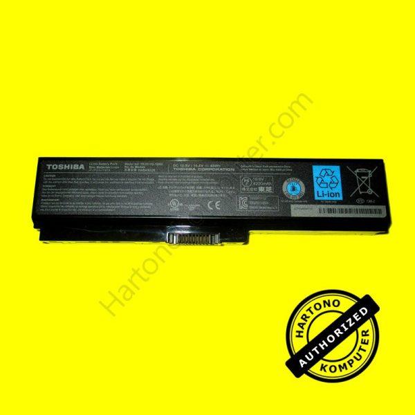 Baterai Toshiba L745 ORI-0