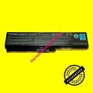 Baterai Toshiba PA3634 ORI-0