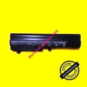 Baterai Toshiba NB200 NB201 NB202 NB203 NB205 NB255-0