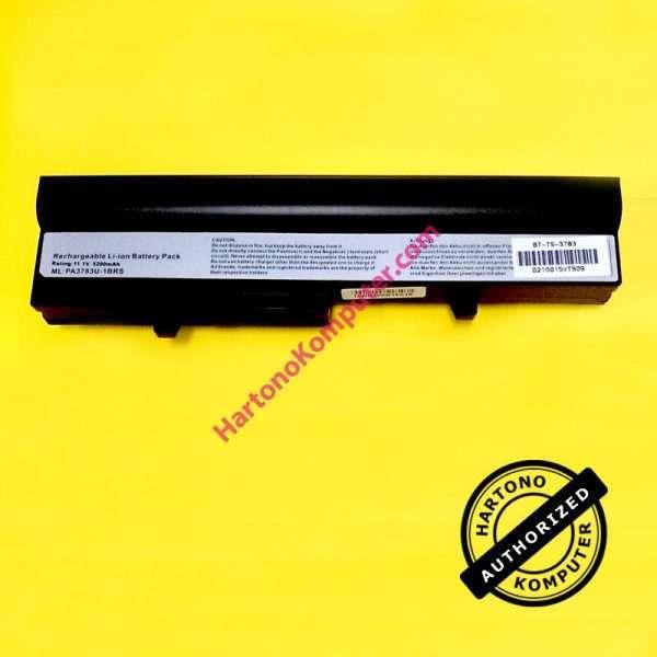 Baterai Toshiba Mini NB300 NB305-0