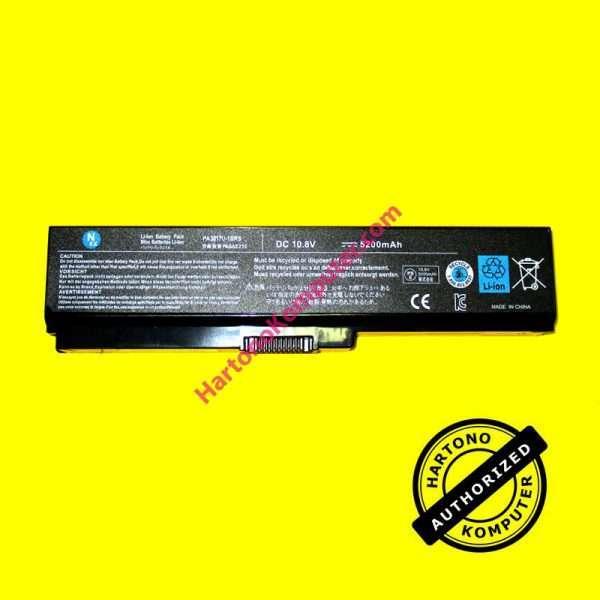 Baterai Toshiba PA3817 OEM-0