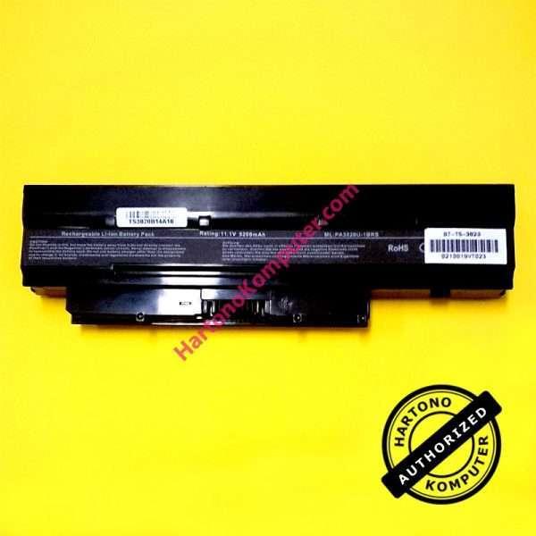 Baterai Toshiba PA3820 NB505 NB500 T210 T230 T235 T215D-0