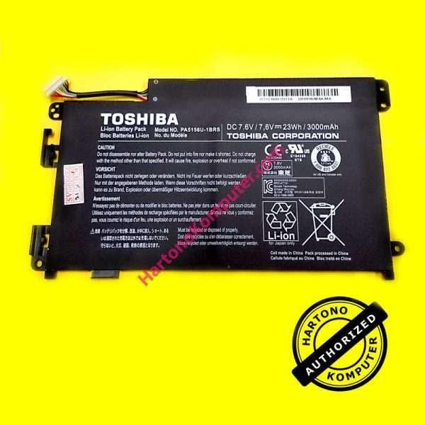 Baterai Toshiba W35DT PA5156 Original-0