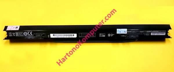 Baterai Toshiba PA5185 ORI-134