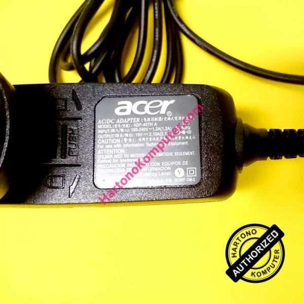 Charger Acer 19V 2.15A-52