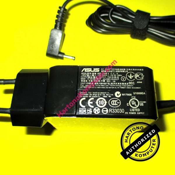 Charger Asus 19V 1.75A New Model-230