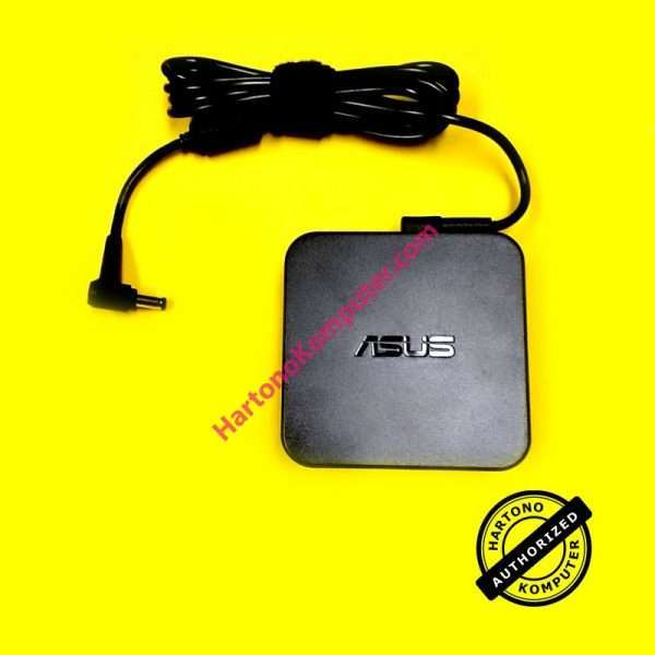 Charger Asus 19V 3.42A New Model Square-0